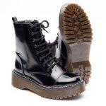 Coturno feminino tratorado preto online site shoes to love moda 2020 inverno (11)