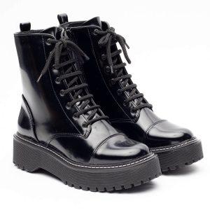 Coturno feminino tratorado preto online site shoes to love moda 2020 inverno (6)
