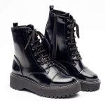 Coturno feminino tratorado preto online site shoes to love moda 2020 inverno (7)