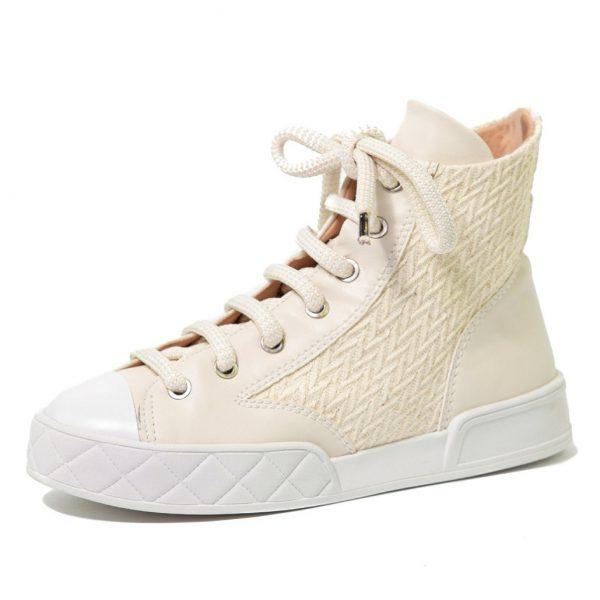 Tênis Feminino Cano Alto loja online shoes to love calçados (2)