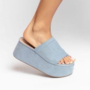 sandalia-feminina-anabela-plataforma-flatform-verão-2021-azul-claro-cabedal-tela-azul-claro-shoes-to-love-loja-online-calçados-femininos-tendencias