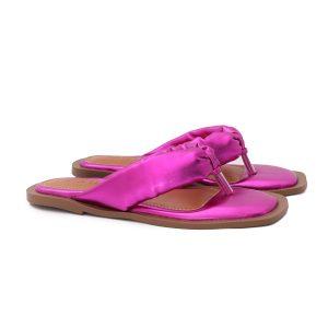 loja-de-calçados-feminino-on-line-verão-21-flat-homewear-sandalias-rasteiras-pink-metalizado